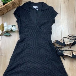 Nine West black dress